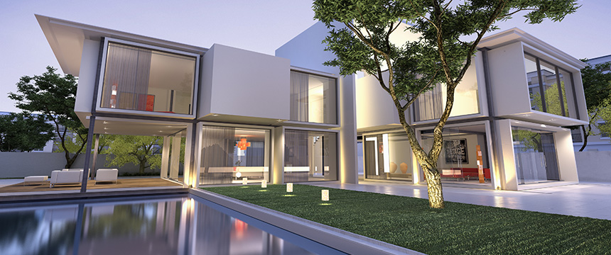 New Builds on the Costa Blanca for sale