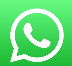 Client communication is very important to us so we now have a company WhatsApp