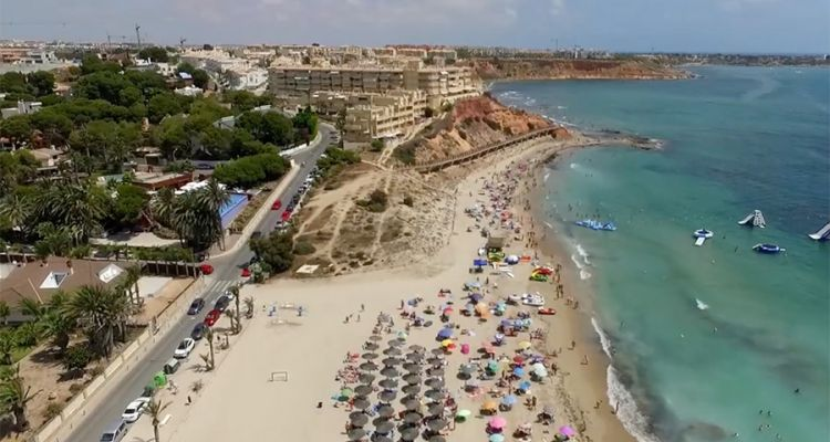 Costa Blanca sees property valuations jump 4.4% in Q1 of 2018