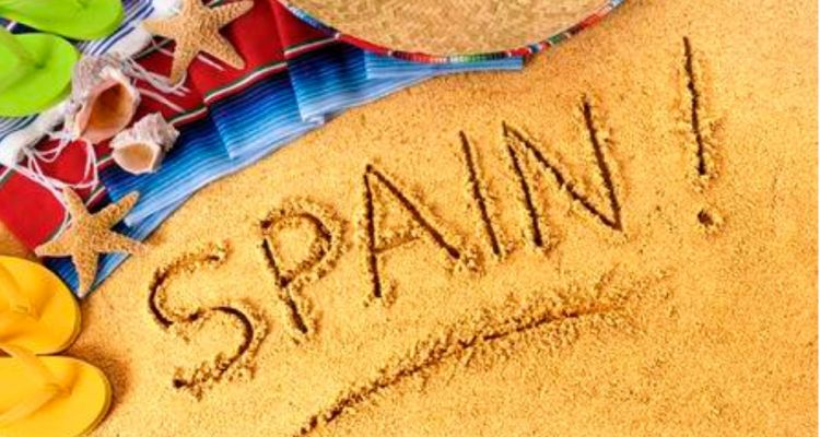 Spain healthiest country in the world.
