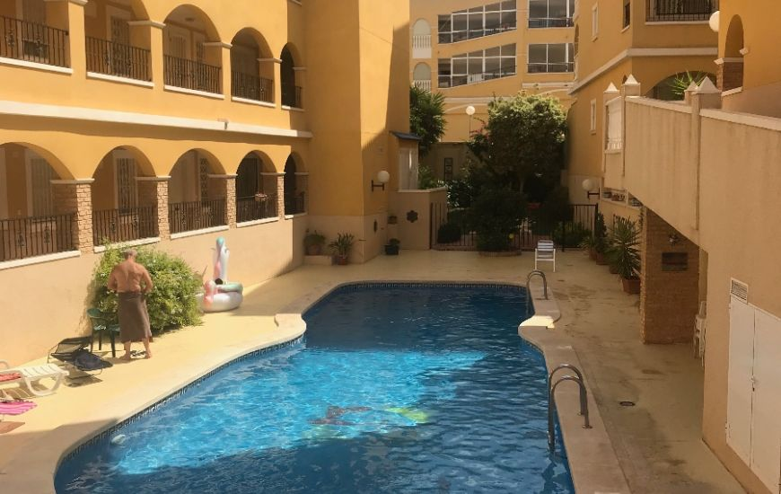Sale - Apartments - Algorfa