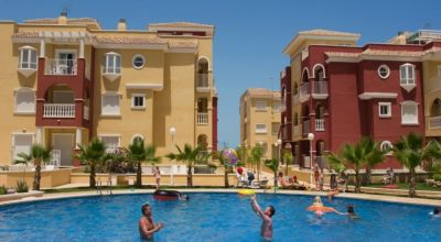 Apartments - New Build - Los Alcázares - Los Alcázares