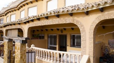 Townhouse - Sale - Guardamar del Segura - Guardamar del Segura