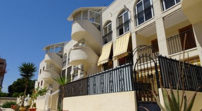 Apartment - Sale - La Zenia - La Zenia