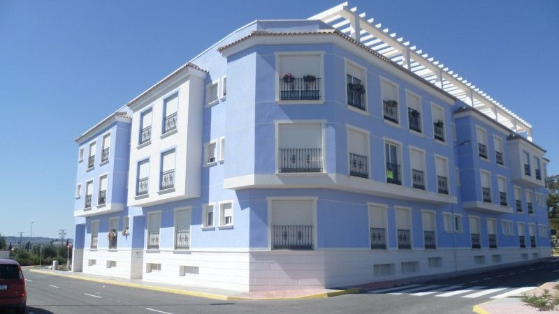 New Build - Apartments - Los Montesinos