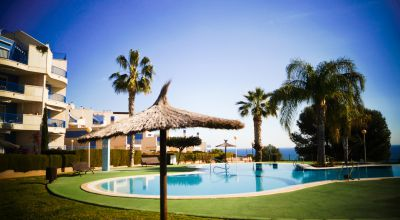Apartments - Sale - Orihuela Costa - Orihuela Costa