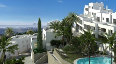 Apartments - Sale - Altos de los Monteros - Altos de los Monteros