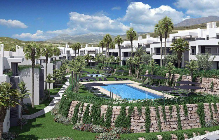 Sale - Apartments - Casares