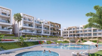 Apartments - Sale - La Zenia - La Zenia
