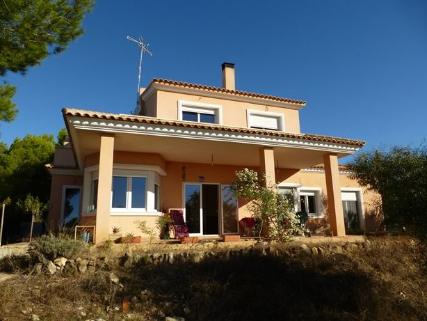 Sale - Villa - Montemar