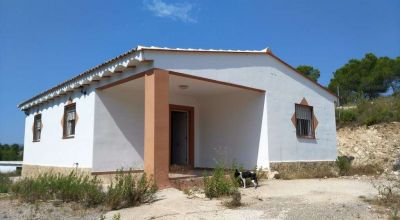 Country Property - Sale - Lliria - Lliria