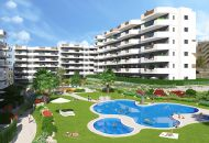 New Build - Apartments - Alicante
