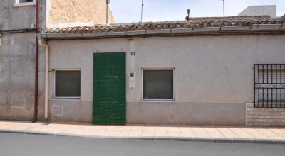 Townhouse - Sale - Pinoso - Pinoso