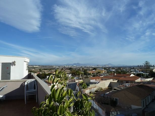 Sale - Apartments - El Altet - Town