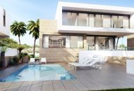 New Build - Villa - Torre de la Horadada