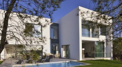 Villa - New Build - Golf Resorts - Golf Resorts