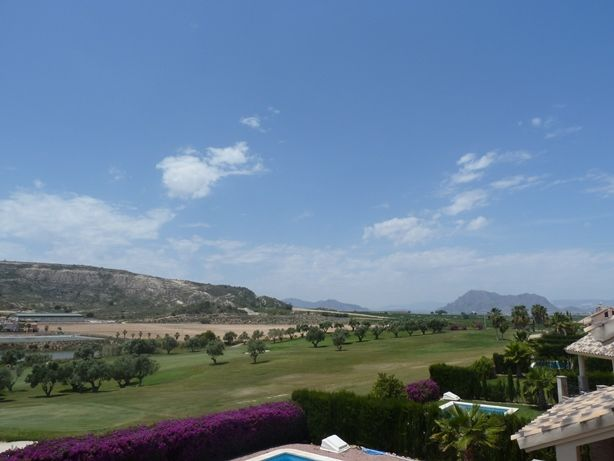 Sale - Villa - La Finca Golf Resort