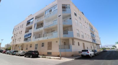 Apartments - Sale - Almoradí - Almoradí