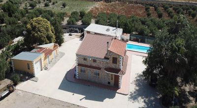 Country Property - Sale - Villena - Villena