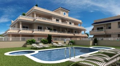New Property - New Build - Villamartin - Villamartin Golf