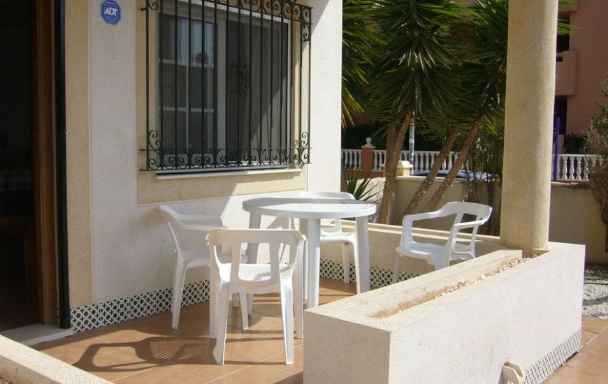 Sale - Apartments - Villamartin