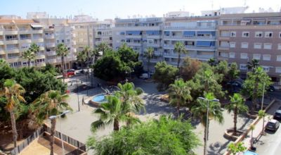 Apartments - Sale - Torrevieja - Torrevieja Centro