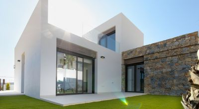 Villa - New Build - La Finca Golf Resort - La Finca Golf Resort