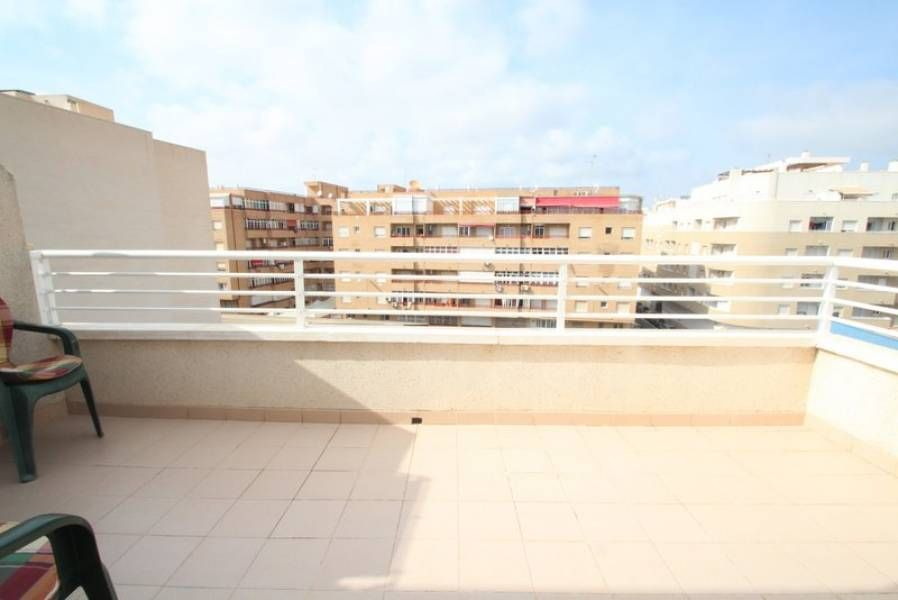 Rcd 652730 Apartments Torrevieja Sale