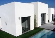 New Build - Villa - Benimar