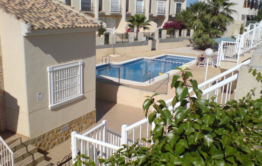 Sale - Semi Detached - Guardamar del Segura