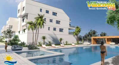 Apartments - New Build - Campoamor - Campoamor