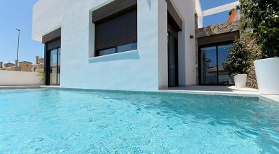 New Property - New Build - Cabo Roig - Cabo Roig