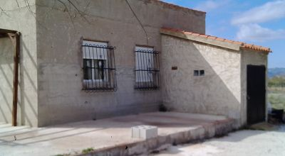 Country Property - Sale - Alguena - Alguena