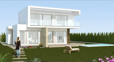 Villa - New Build - Vistabella Golf Resort - Vista Bella Golf