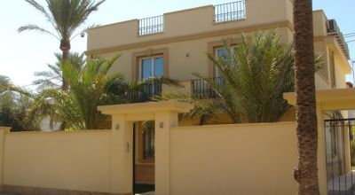 Villa - Sale - Cabo Roig - Cabo Roig Beach Side