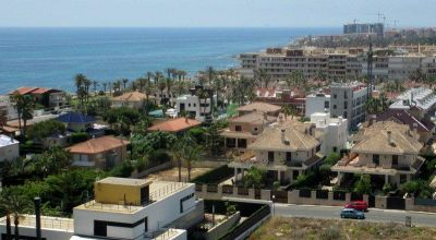Apartment Penthouse - Venta - Torrevieja - Torrevieja