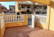 Sale - Townhouse - La Rosaleda