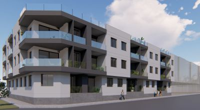 Apartments - New Build - Bigastro - Bigastro