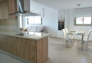 New Build - Apartments - Orihuela Costa