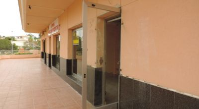 Commercial - Sale - Playa Flamenca - Playa Flamenca