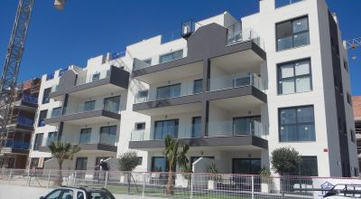 Apartments - New Build - Villamartin - Villamartin