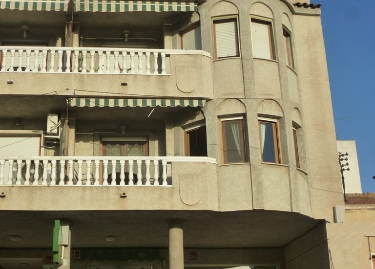 Sale - Apartments - Benijófar - Benijofar