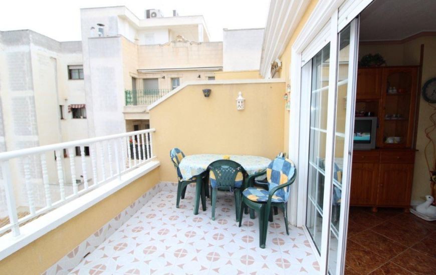 Venta - Apartment Penthouse - La Mata