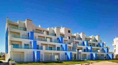 Apartments - New Build - Las Terrazas de La Torre Golf Resort - Las Terrazas de La Torre Golf Resort
