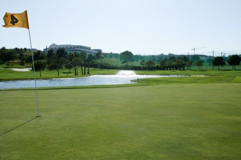 Venta - Adosado - Alenda Golf Resort