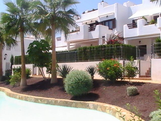 New Build - Apartments - San Juan de los Terreros