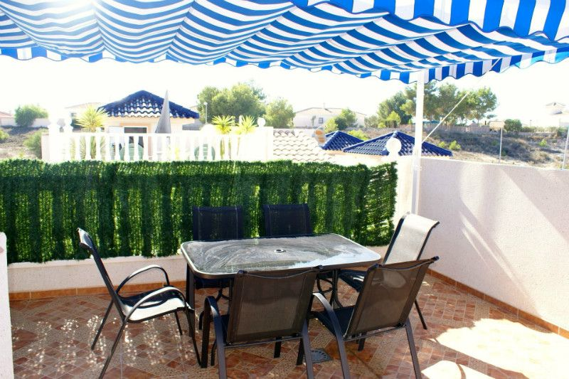 Sale - Quad House - Ciudad Quesada