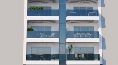 Apartments - New Build - Torrevieja - Torrevieja