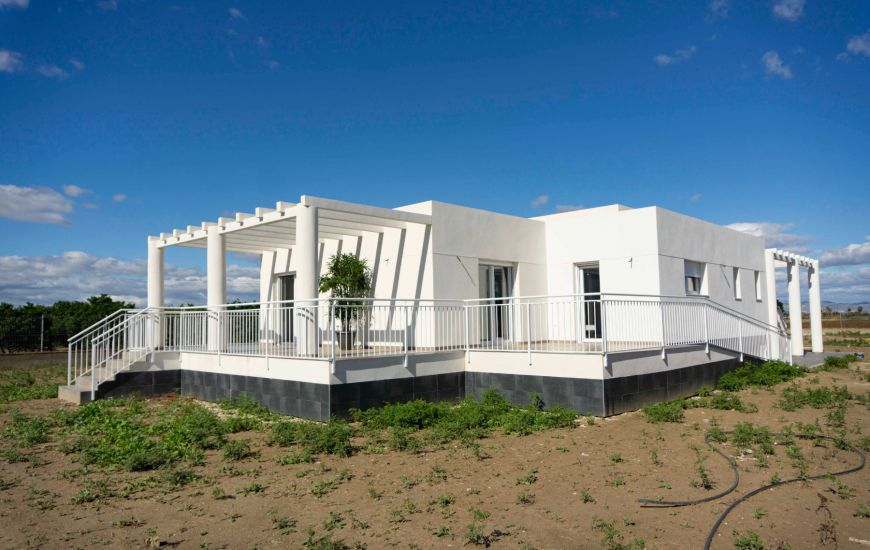 New Build - Country Property - Rojales