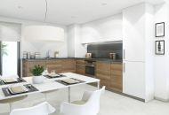 New Build - Apartments - Las Ramblas